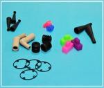 各式防水防塵橡矽膠件